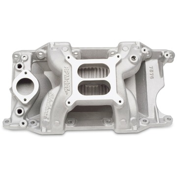 Edelbrock 7576 RPM Air-Gap Aspirazione Collettore