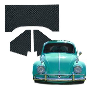 Design Engineering 010046 Floor Insulation Kit Fits 50-72 Beetle Super Beetle