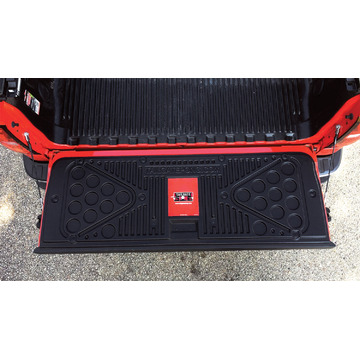 Duraliner T82-TPX Tailgate Pong Fits 07-15 Tundra