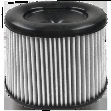 S&B Filter KF-1035D Air Filter For 75-5021,75-5042,75-5036,75-5091,75-5080 ,75-5102,75-5101,75-5093,75-5094,75-5090,75-5050,75-5096,75-5047,75-5043 Dry Extendable White