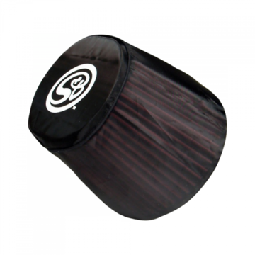 S&B Filter WF-1058 Air Filter Wrap for KF-1057 & KF-1057D For 07-18 Wrangler JK 3.6L Gas