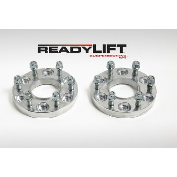 ReadyLift SPC6MM6139GM106 Wheel Spacer Fits 19-21 Sierra 1500 Silverado 1500