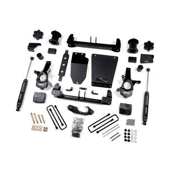 Suspension Lift Kit For 2014-2018 GMC/Chevrolet K1500 4WD