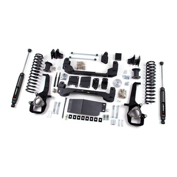 Suspension Lift Kit For 2009-2011 1500/RAM 1500 4WD
