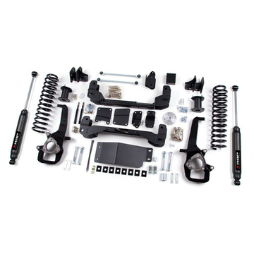 Suspension Lift Kit For 2013-2018 1500/RAM 1500 4WD Non-Air