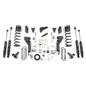 Suspension Lift Kit For 2009-2013 2500/RAM 2500 Diesel