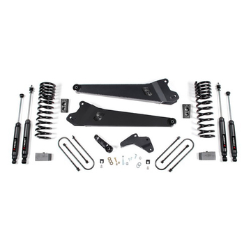 Suspension Lift Kit For 2013-2018 3500/RAM 3500 GAS 4WD