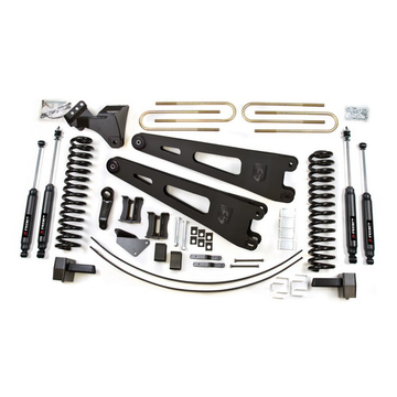 Suspension Lift Kit For 2005-2007 Ford F250/F350 GAS 4WD