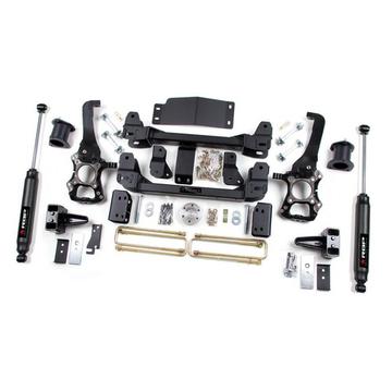 RBP RBP-LK325-40 Suspension Lift Kit For 2014-2014 Ford F150 4WD