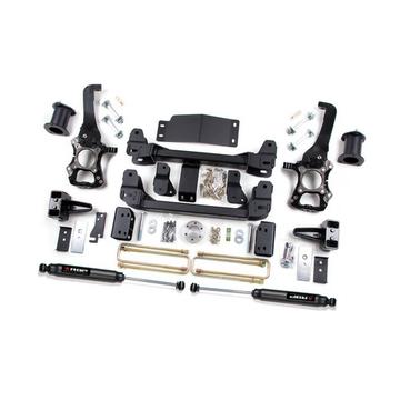 RBP RBP-LK325-60FS Suspension Lift Kit For 2014-2014 Ford F150 4WD