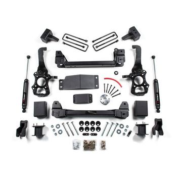 RBP RBP-LK343-40 Suspension Lift Kit For 2015-2016 Ford F150 4WD