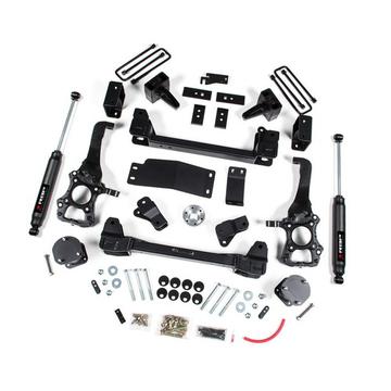 RBP RBP-LK343-60 Suspension Lift Kit For 2015-2016 Ford F150 4WD