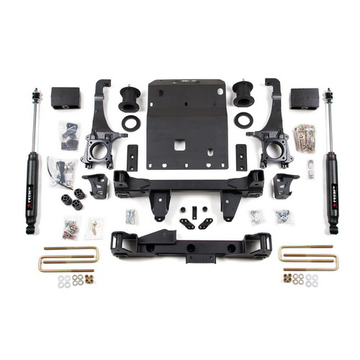 Suspension Lift Kit For 2005-2015 Toyota Tacoma 4WD