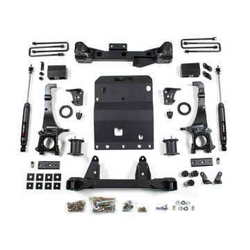 Suspension Lift Kit For 2016-2016 Toyota Tacoma 4WD