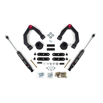 Suspension Lift Kit For 2007-2015 Toyota Tundra 2WD/4WD