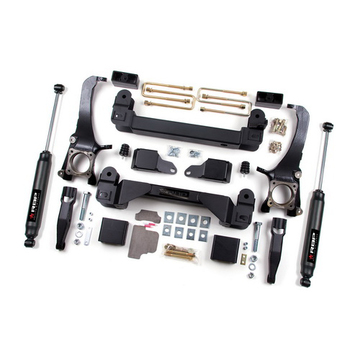 Suspension Lift Kit For 2016-2021 Toyota Tundra 4WD