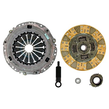 Exedy Racing Clutch 16956A Stage 2 Cerametallic Clutch Kit
