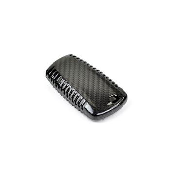 AutoTecknic Dry Carbon Fiber Key Case - Various BMW Vehicles
