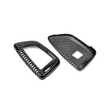AutoTecknic Carbon Fiber Key Case - BMW F48 X1   F15 X5/ F85 X5M   F16 X6/ F86 X6M   G30 5-Series