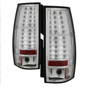 Spyder Auto 5002143 LED Coda Luci