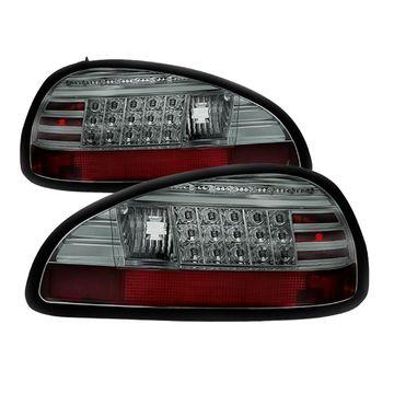 Spyder Auto 5007179 LED Coda Luci per 97-03 Grand Prix