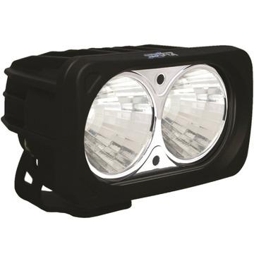 Vision x Lighting 9139548 Optimus Serie Primo LED Spento Strada Luce