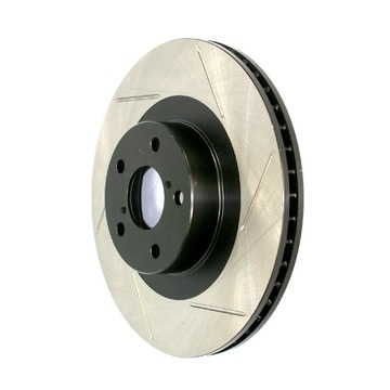 Stoptech 126.67046SR Stoptech Sport Rotor pour 00-02 RAM 2500 RAM 3500