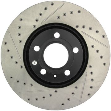StopTech 127.33107R StopTech Sport Rotor