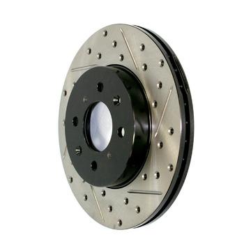 Stoptech 127.47020R Stoptech Sport Rotor para 03-04 Impreza