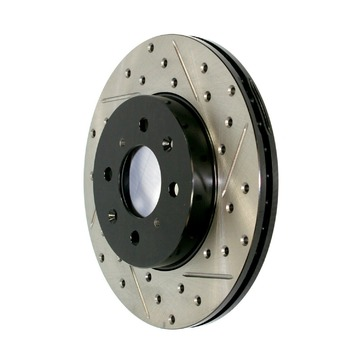 Stoptech 127.63065L Stoptech Sport Rotor pour 06-18 300 Chargeur