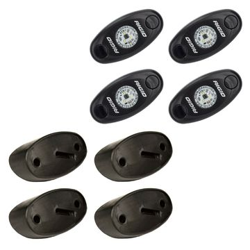Rigid Industries 400203 Roccia Luce Kit LED