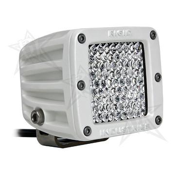 Rigid Industries 60151 M-SERIE Dual 60 Grad Diffusion LED Licht
