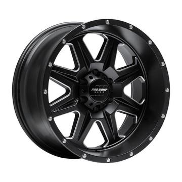 Pro Comp Wheels 5164-7936 Gunner Series