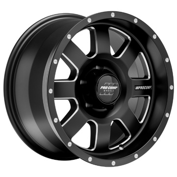 Pro Comp Wheels 5173-21073 Pro Comp Series 73