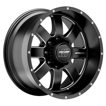 Pro Comp Wheels 5173-21089 Pro Comp Series 73