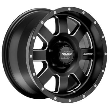 Pro Comp Wheels 5173-7973 Pro Comp Series 73