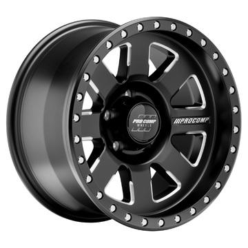 Pro Comp Wheels 5174-7973 Trilogy Pro Series 74