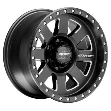 Pro Comp Wheels 5174-7983 Trilogy Pro Series 74