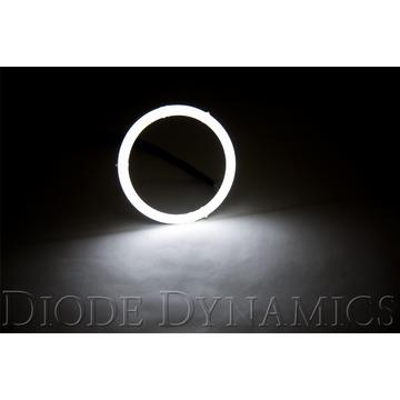 Diode Dynamics Halo Lights LED 100mm Switchback Single