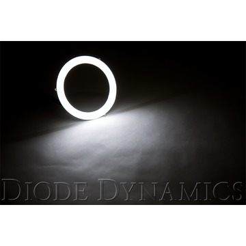 Diode Dynamics Halo Lights LED 70mm White Four
