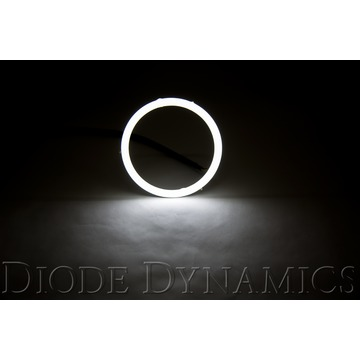 Diode Dynamics Halo Lights LED 110mm White Single