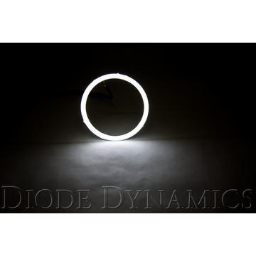 Diode Dynamics Halo Lights LED 120mm White Single