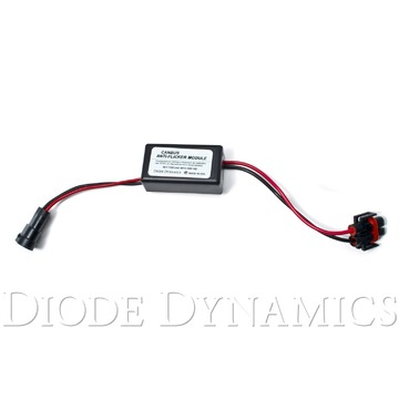 Diode Dynamics 9006 Anti-Flicker Module Single