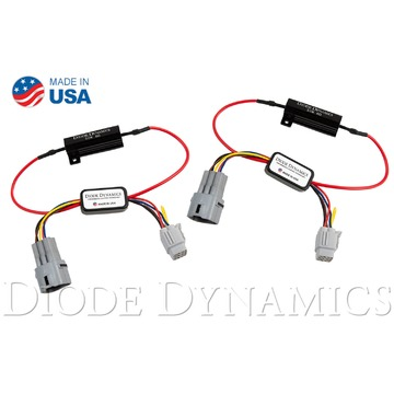 Diode Dynamics Tail as Turn +Backup Module For 2017 Subaru Forester