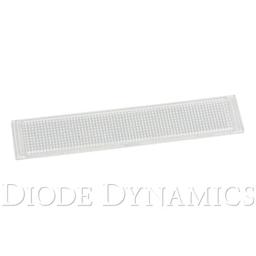 Diode Dynamics Outer Lens for Stage Series Flood Clear