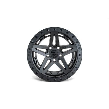 Addictive Desert Designs AD03-1795J12-MB Rock Fighter Wheel Fits 20-21 Gladiator