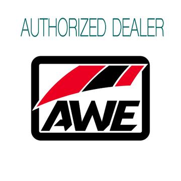 AWE 9510-11058 License Plate Frame For AWE Gear n/a