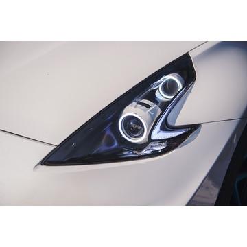 Morimoto LED1020 Profile Pivot Nissan 370Z Z-DRLs Set