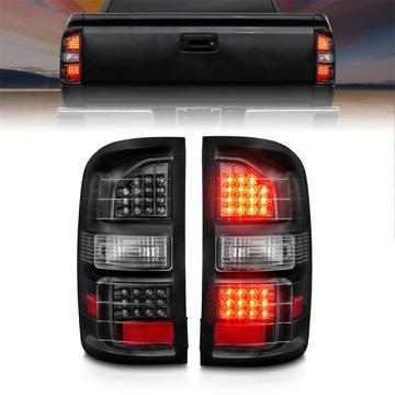 Anzo USA 311397 Tail Light Assembly