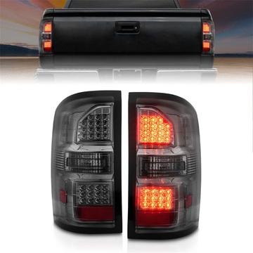 Anzo USA 311398 Tail Light Assembly